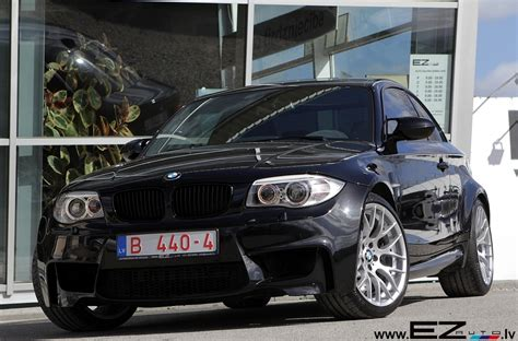 Bmw 1er Leasing All Inklusive by Bmw 1er M Coupe Ez Auto