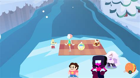 steven universe save the light walkthrough steven universe save the light review