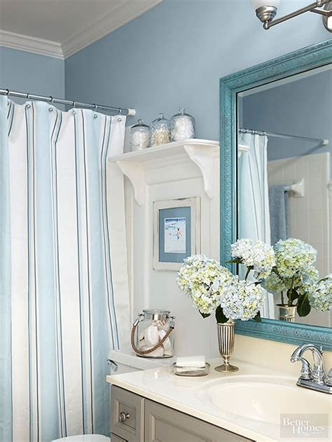 beach decor bathroom ideas 25 best ideas about blue bathroom decor on pinterest