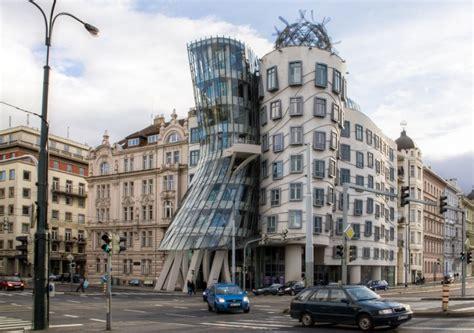 dancing house the funky dancing house prague czech republic world for travel