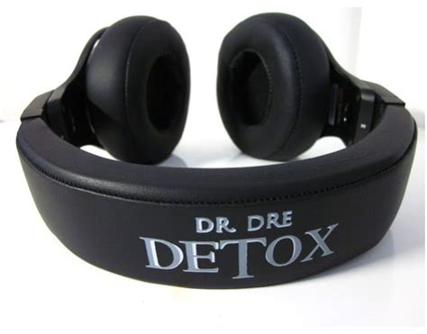 Dr Dre Detox Pro Beats by Celebheadphones 1 Source For News Updates Reviews