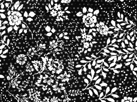black pattern deviantart floral pattern by insurrectionx on deviantart