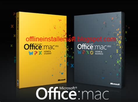 Microsoft Untuk Mac ms office 2011 for mac free official links ms