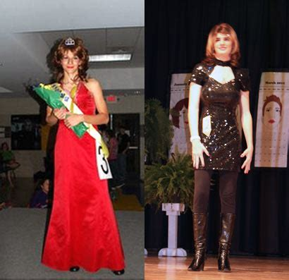 crossdressing for high school pageant black hairstyle and haircuts femulate the best gurls from recent womanless pageants