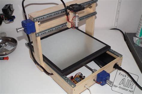 diode laser graveur dvd diy une machine cnc de gravure laser fabriqu 233 e avec une diode laser de graveur dvd semageek