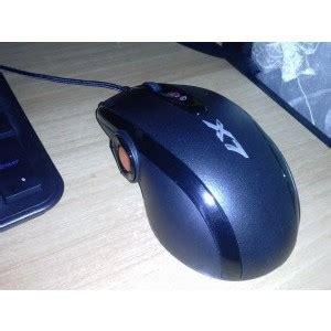 Mouse A4tech X7 F6 Series 1 mouse gaming a4tech x7 f6 black pc garage