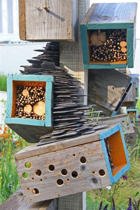Garten Material Kaufen by Insektenhotel N 252 Tzlingshotel Bauanleitung Und Tipps