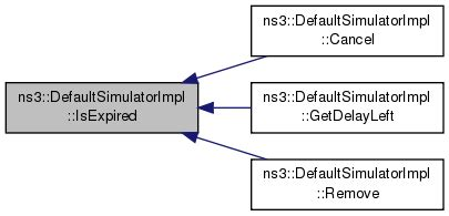 ns3 programming tutorial ns 3 ns3 defaultsimulatorimpl class reference