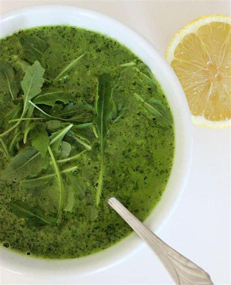 Hb Fit Detox Soup by Detox Soup Recipes Popsugar Fitness