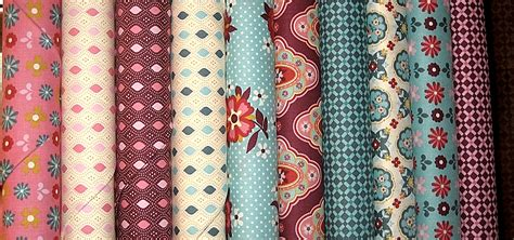 Quilt Fabric by 187 Chattanooga Quilts