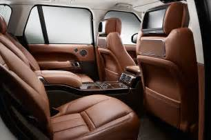Black Range Rover Interior by 301 Moved Permanently