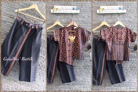 Blouse Batik Piringan Tenun Lurik 497 best images about baju batik on day dresses fashion weeks and wardrobes