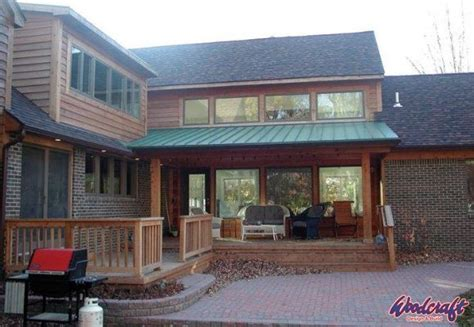 michigan home remodeling contractors woodcraft design
