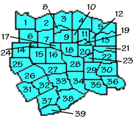 map of northeast texas counties east texas
