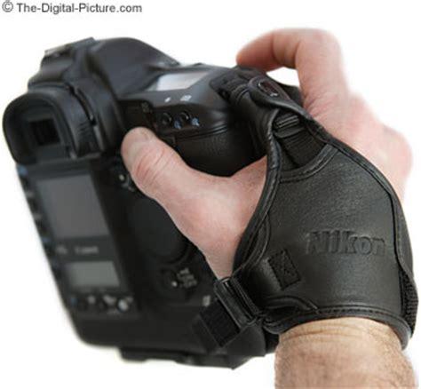 nikon handgrip ah 4 nikon ah 4 slr leather accessory grip review