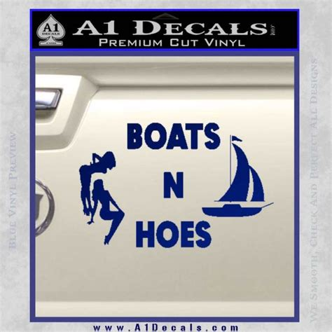 boats and hoes decal boats and hoes decal sticker 187 a1 decals