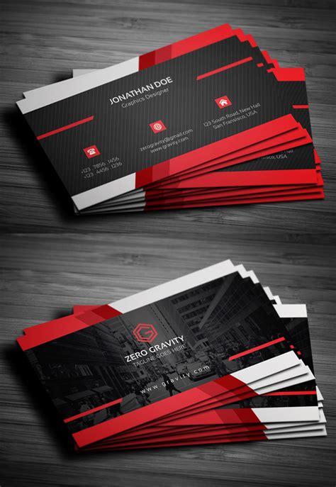 warranty card template psd 27 new professional business card psd templates design