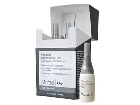 Zia Naturals Microdermabrasion Is by Shop Murad Intensive Resurfacing Peel 4 Treatments At