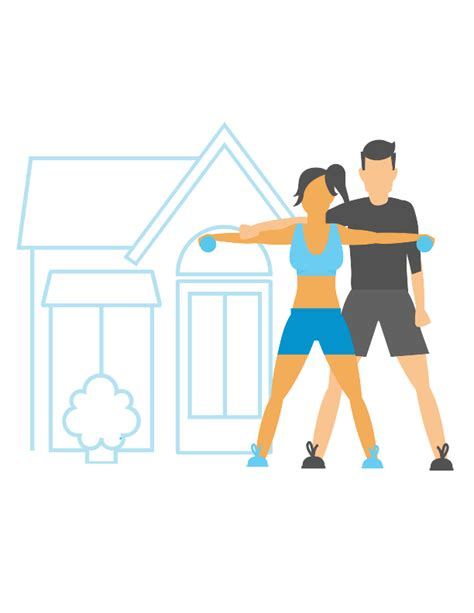 find your trainer washington personal trainers