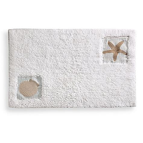 coastal bathroom rugs buy coastal bathroom decor from bed bath beyond