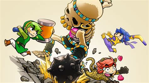 tri force heroes materials guide how to craft all costumes the legend of zelda tri force heroes director talks