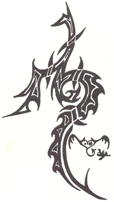 demon mark by arieous on deviantart