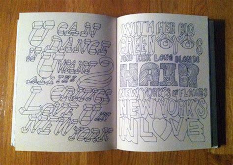 typography sketchbooks typography sketchbooks images