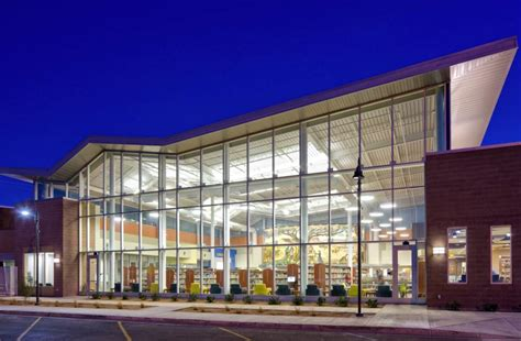 pelham library public safety building reading room jaynes corporation artesia public library
