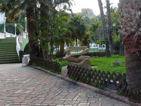 El Majuelo Park And Botanical Garden Almu 241 233 Car Info Parking Near Botanical Gardens