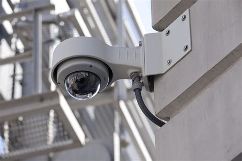 security surveillance system design installation