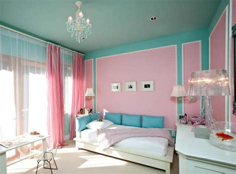 blue and pink bedroom 15 adorable pink and blue bedroom for rilane