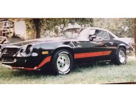1981 camaro ss 1981 chevrolet camaro z28 for sale classiccars cc