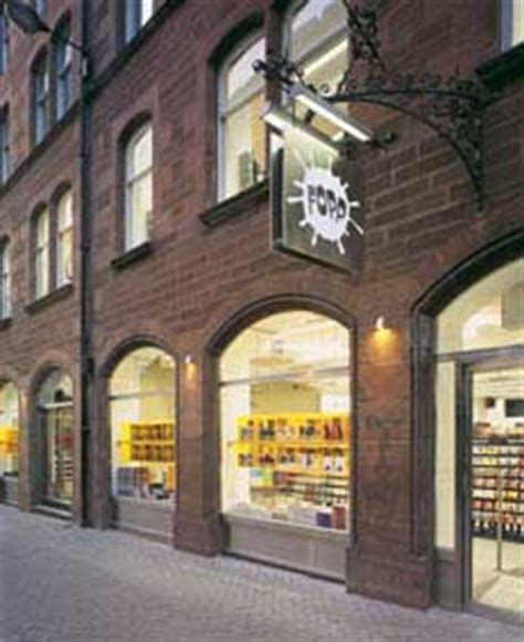 Edinburgh Records Fopp Edinburgh St Records Shop
