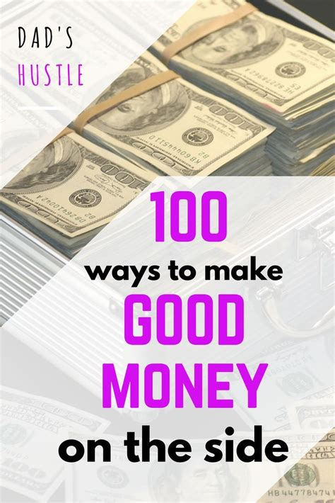 How To Make Side Money Online - 1000 images about how to make money online on pinterest