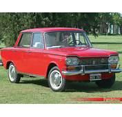 Modifications Of Fiat 1500 Wwwpicautoscom