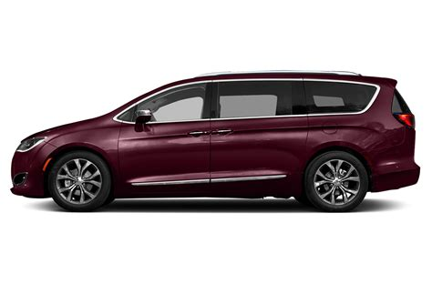 chrysler minivan new 2017 chrysler pacifica price photos reviews