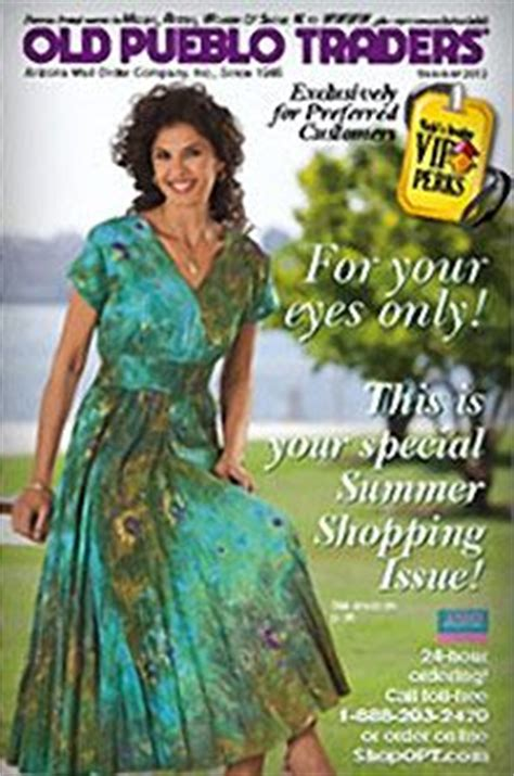 a great list of free mail order catalogs featuring s