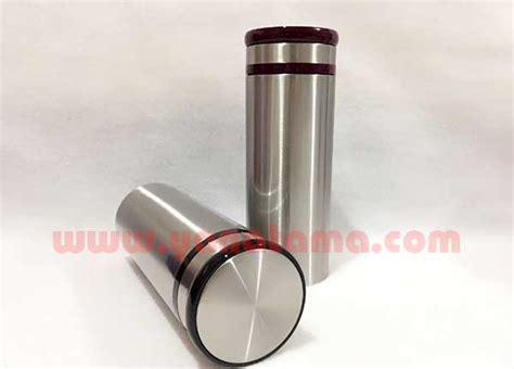 Termos Stainless 500 Ml Warna Warni Fleco tumbler mug vacuum flask stainless termos aoron 500 ml