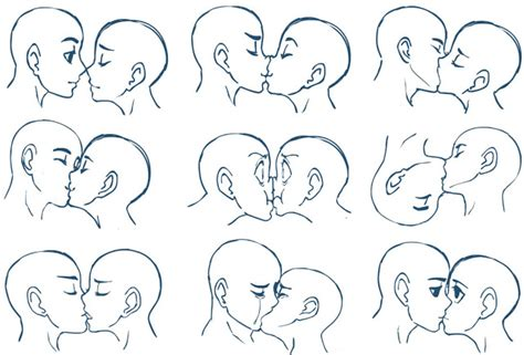 kiss tutorial tumblr artist life ind black and white marts 2012