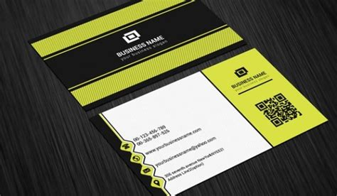 business card templates for it professional 20 exles of professional business card designs