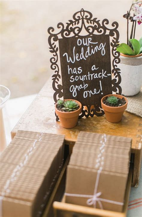 great wedding gift ideas on a budget casual bed and breakfast wedding wedding favors and songs