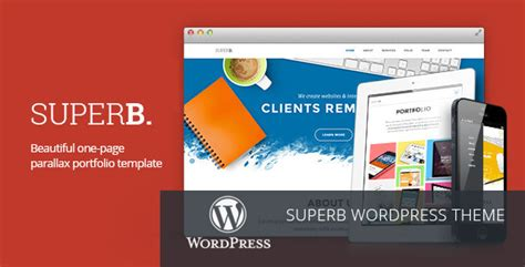 themeforest quality standards superb responsive one page wordpress theme by iwebstudio