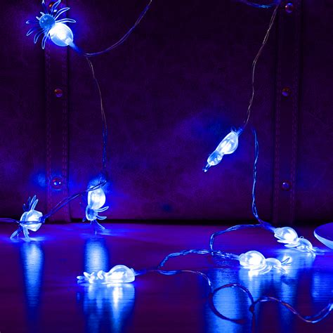 Kcasa 2m 20 Led Spider Star String Lights Led Fairy Lights Festival String Lights