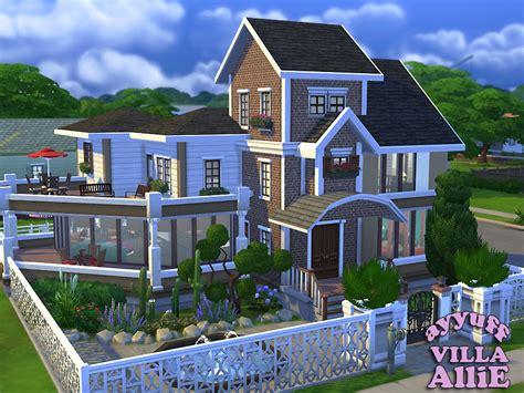 ayyuffs villa allie furnished