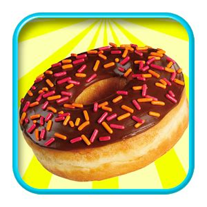 Dyanti Top By Kido Store Id glazed donut maker android apps on play