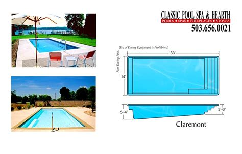 Standard Size Of Small Swimming Pool Swimming Pools