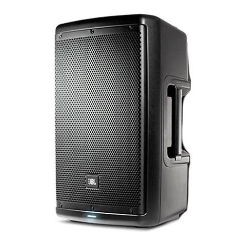 Speaker Jbl 1000 Watt jbl eon610 1000 watt 2 way 10 quot dj pa active powered speaker new ebay