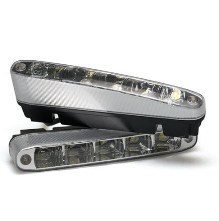 Lu Led Mobil Starlet dnevne led lu芟i in led meglenke archives spletna