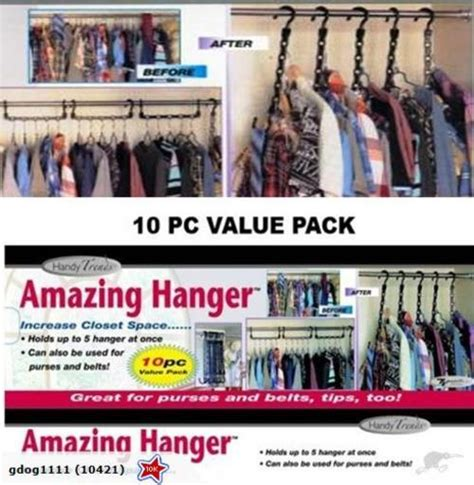 Increase Closet Space by Other Laundry Room Amazing Hanger Increase Closet Space Was Sold For R40 00 On