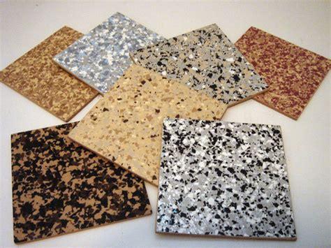 Lasting Impressions in Garage Floor Epoxy   Sundek of